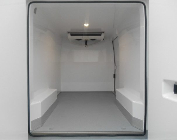 FIAT DUCATO FG 3.3 MH2 2.3 MULTIJET 130 PACK PROFESSIONAL frigorifique 2