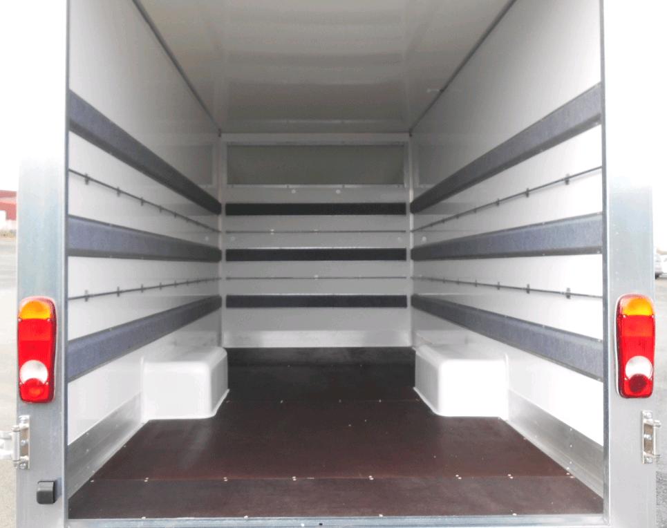 Renault Master Plancher cabine 2