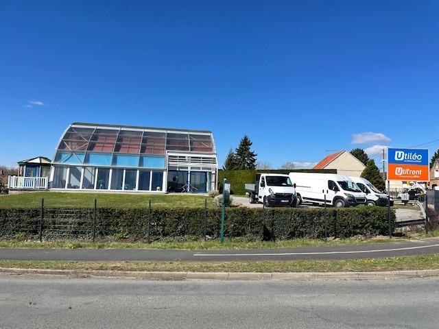 Utilrent Beauvais-Paris Nord Location de véhicules utilitaires en longue et moyenne durée